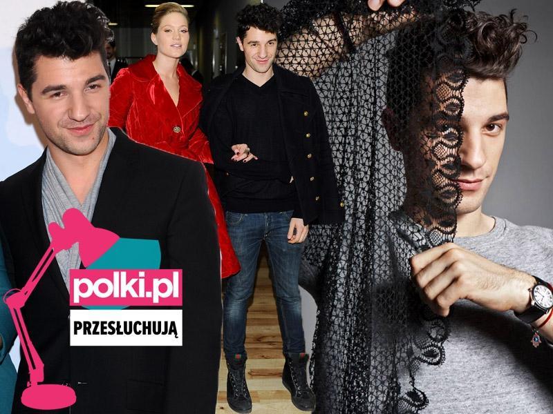 Polki.pl przesłuchują Michaela Hekmata z Blessus