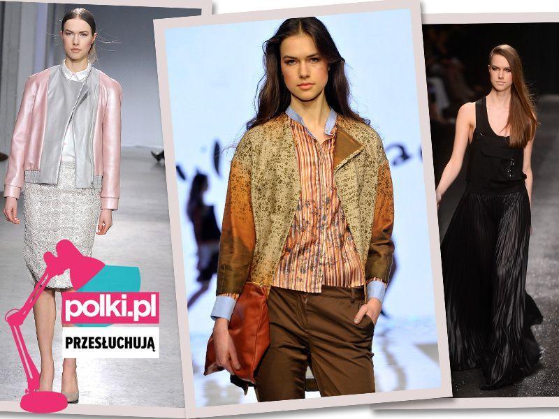 Polki.pl przesłuchują modelki: Anna Cybulska z Top Model