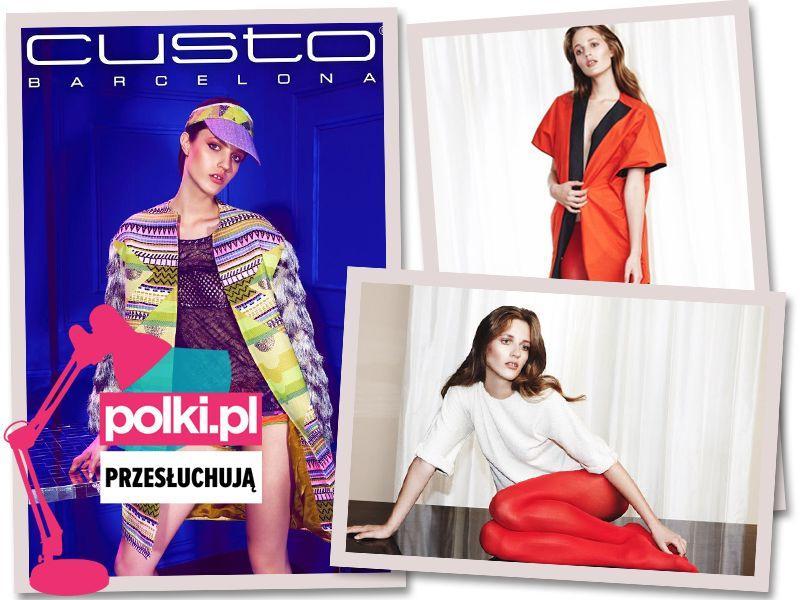 Polki.pl przesłuchują modelki: Julia Banaś