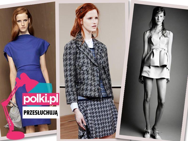 Polki.pl przesłuchują modelki: Magda Jasek