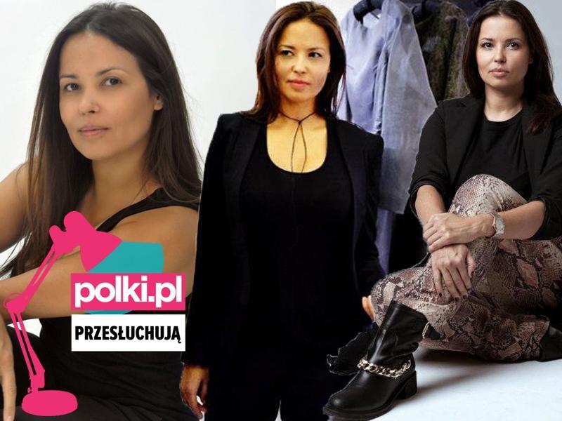 Polki.pl przesłuchują projektantkę Annę Krzyżanowską