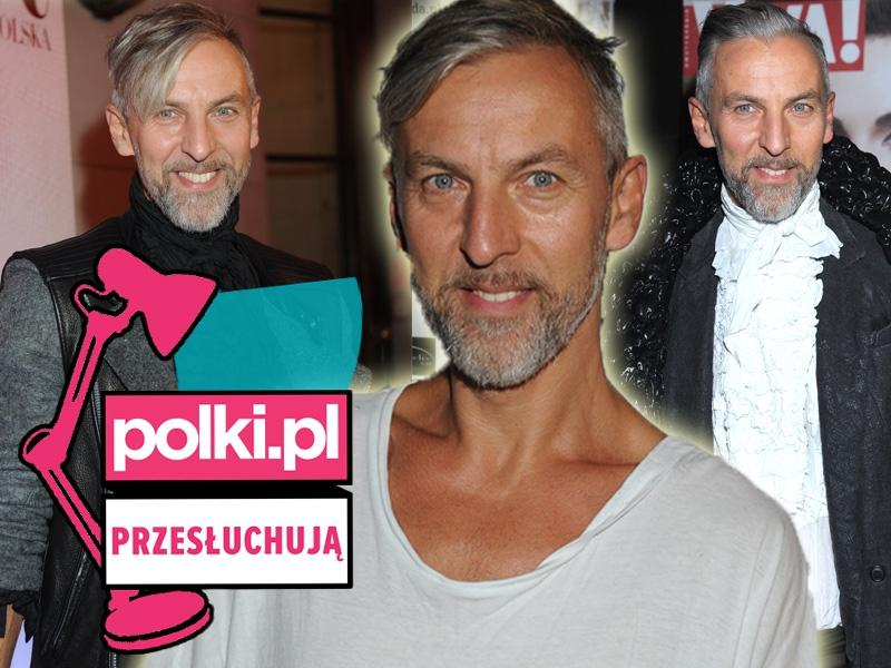 Polki.pl przesłuchują Roberta Kupisza