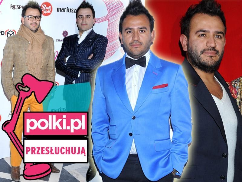 Polki.pl przesłuchują Rodrigo De La Garzę