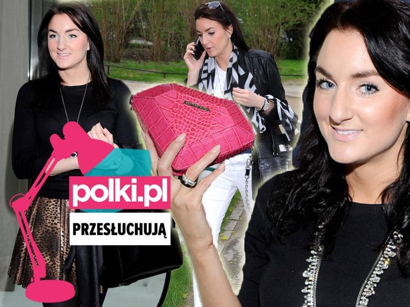 Polki.pl przesłuchują Sabrinę Pilewicz