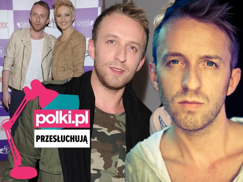 Polki.pl przesłuchują stylistę Konrada Fado