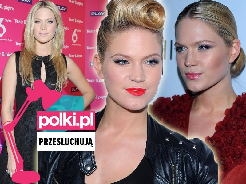 Polki.pl przesłuchują Zofię Marię Ślotałę