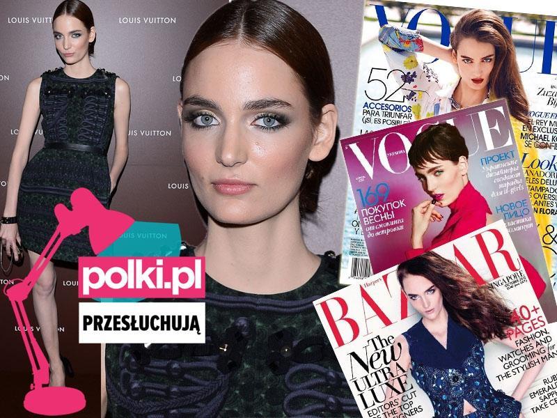 Polki.pl przesłuchują Zuzannę Bijoch