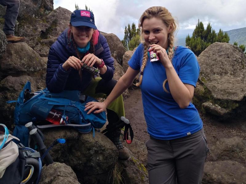 Polki zdobyły Kilimandżaro! Relacja z podróży na sam szczyt!