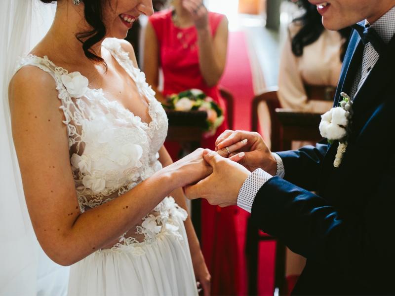 Polskie Co łaska Czyli Ile Naprawdę Kosztuje ślub Kościelny