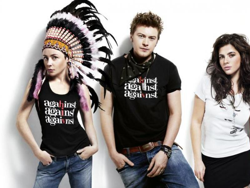Polskie gwiazdy przeciw HIV