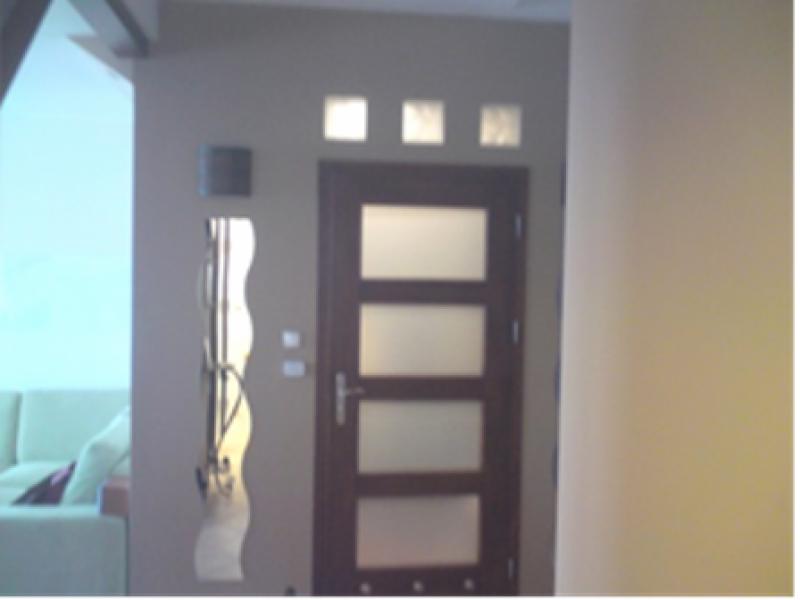 Pomysł Jak Ukryć Drzwi Do łazienki Zgodnie Z Feng Shui