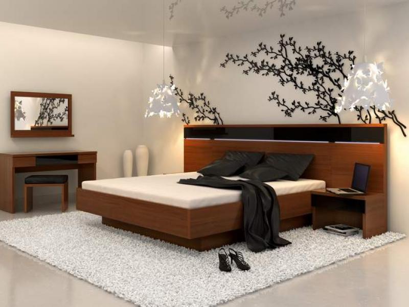Pomysły Na Piękną Sypialnię Od Kler Aranżacje Wnętrz