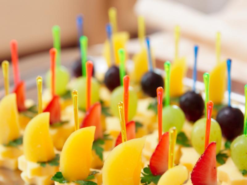 Pomysły Na Podawanie Owoców Galeria Porady Kulinarne