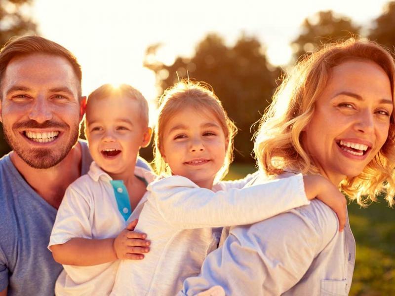 Pomysły na zabawę z dzieckiem dla zabieganych rodziców