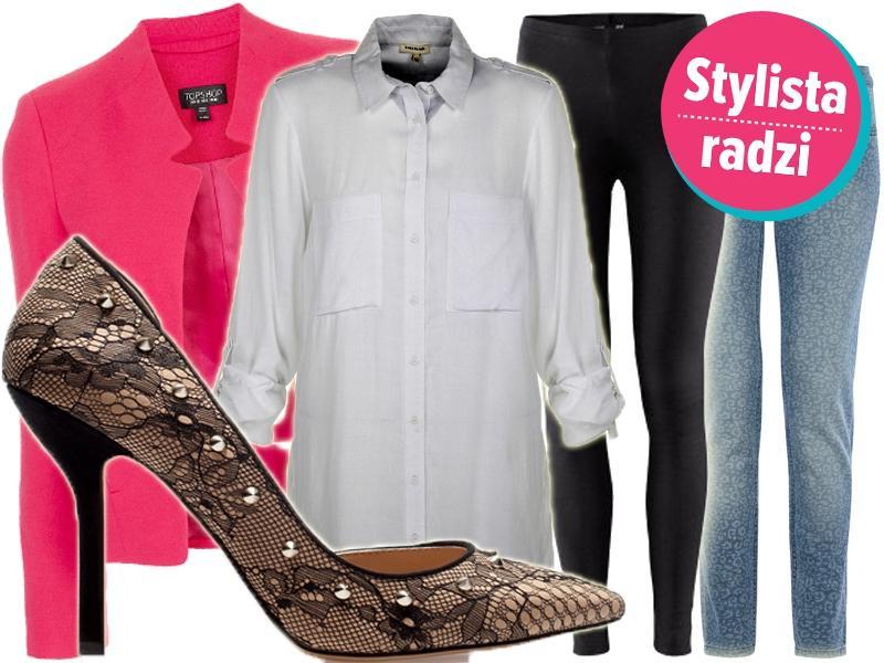 Porady stylisty: 5 rzeczy, które powinnaś mieć w szafie