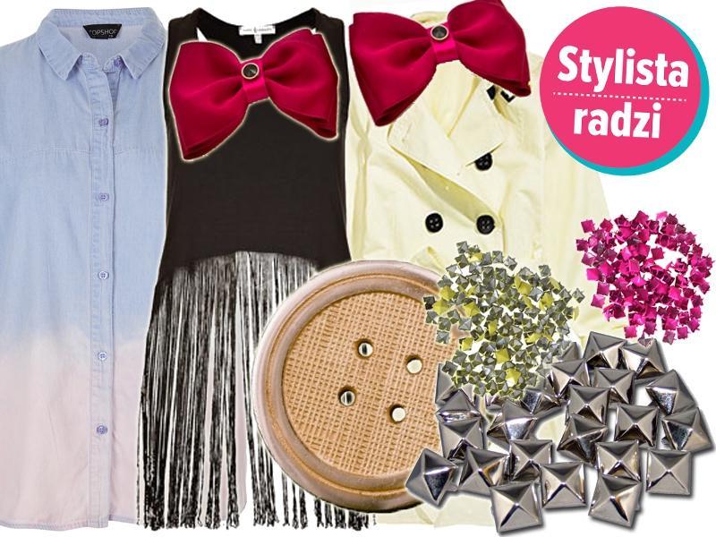 Porady stylisty: 5 sprawdzonych trików, które odświeżą stare ubrania