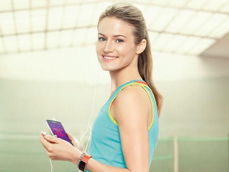 Poznaj 5 aplikacji, dzięki którym pokochasz sport