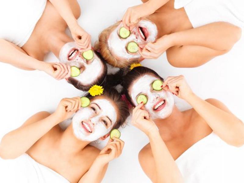 Poznaj 6 prostych receptur na naturalne kosmetyki
