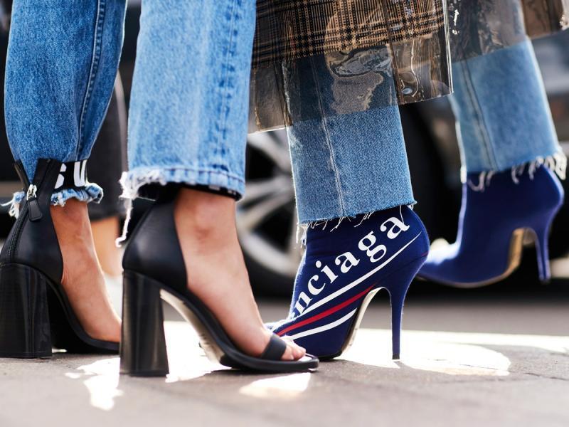 Poznaj ulubione buty blogerek. Czy masz je na swojej liście zakupów?