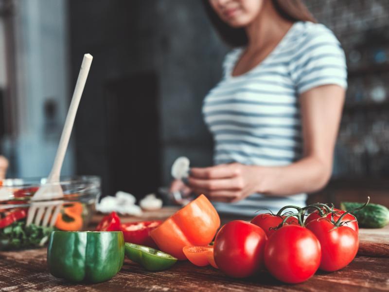 Zasady I Jadlospis Diety Na Spalanie Tluszczu Stracisz Nawet 4 Kg W