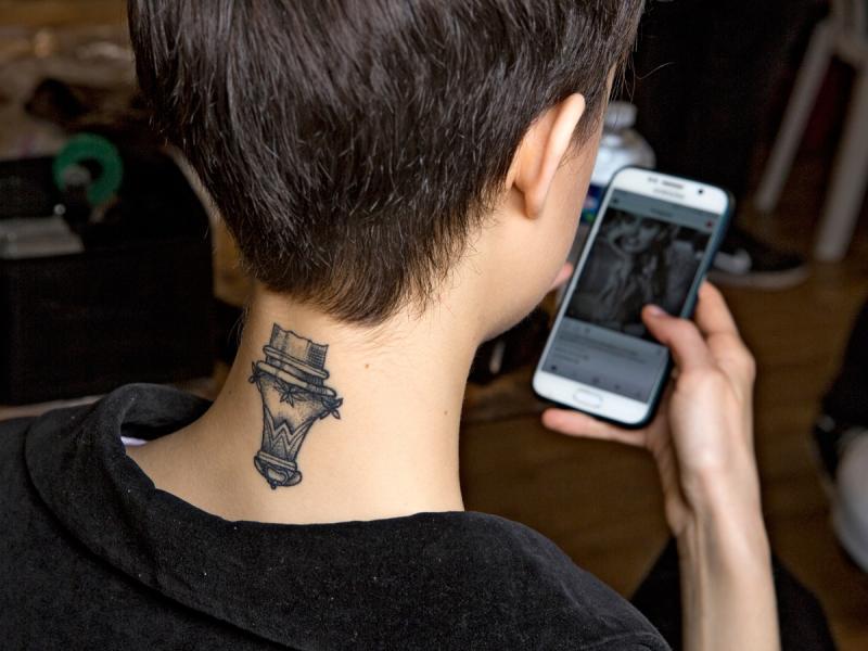 Znaczenie Tatuaży Symbolika 5 Najpopularniejszych Motywów