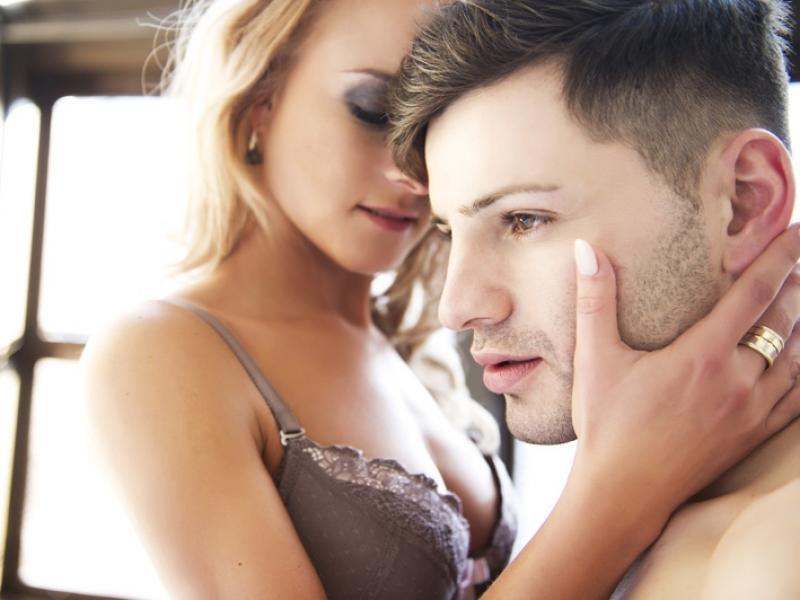 kobiety mające orgazm