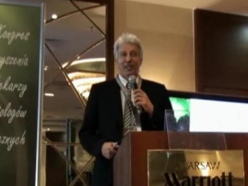 Princess - Wykład Dr Lakhdara Belhaouari