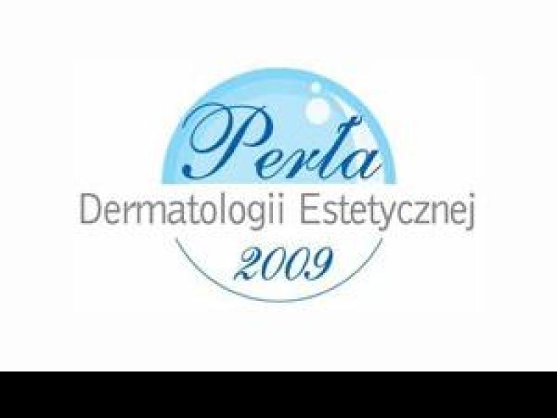 Princess zdobyła Perłę Dermatologii Estetycznej w kategorii Nowość Roku 2009!