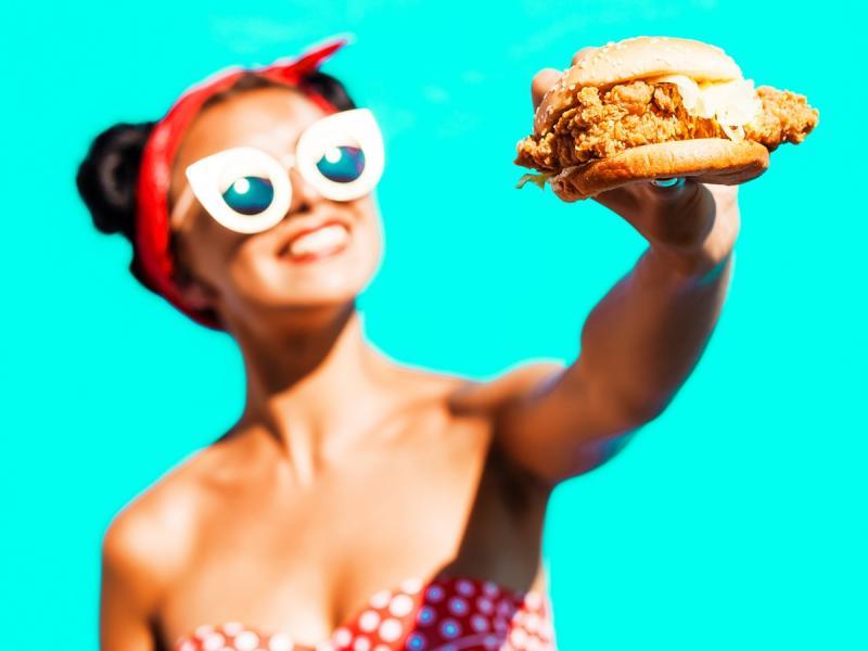 Przedstawiamy wam 8 najgorszych porad dietetycznych. Najlepiej zapomnijcie o ich istnieniu!