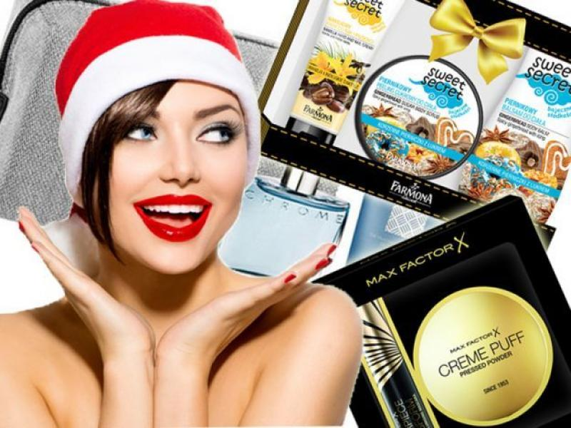 Przegląd niedrogich świątecznych zestawów kosmetyków