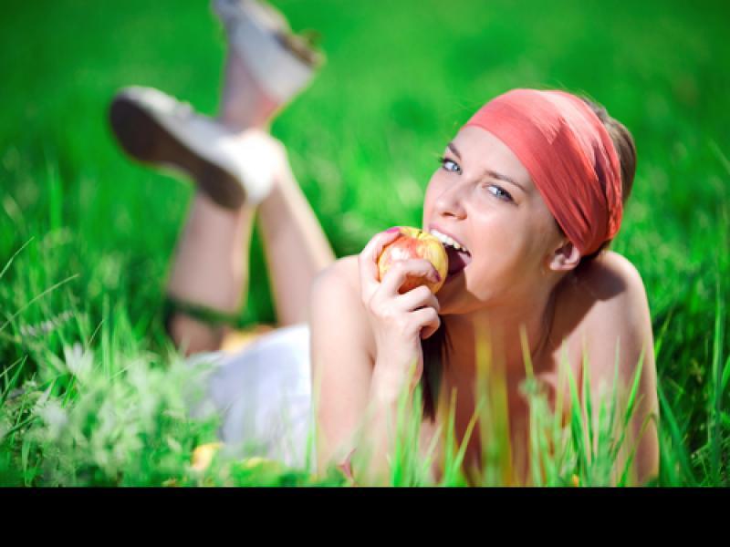 Warzywa i owce pomogą Ci zwalczyć zaparcia/ fot. Shutterstock