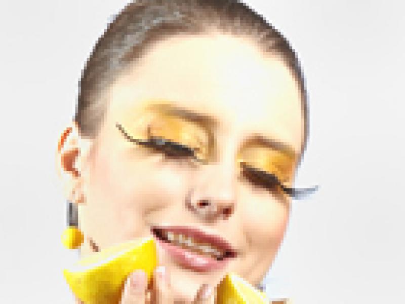 Przepis na wiosenny makijaż