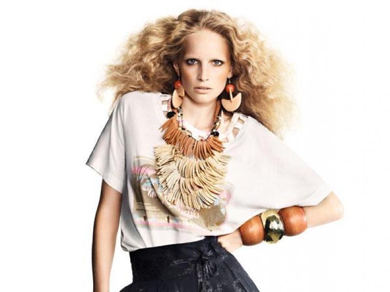 Przewodnik po wiosennych trendach H&M