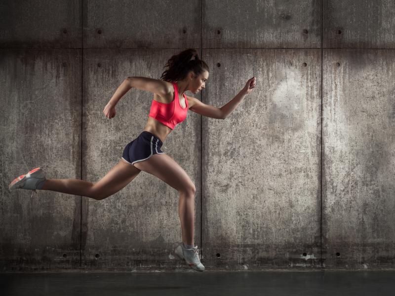 Przytyć jest trudniej niż schudnąć! Jak zdrowo zwiększyć masę ciała?