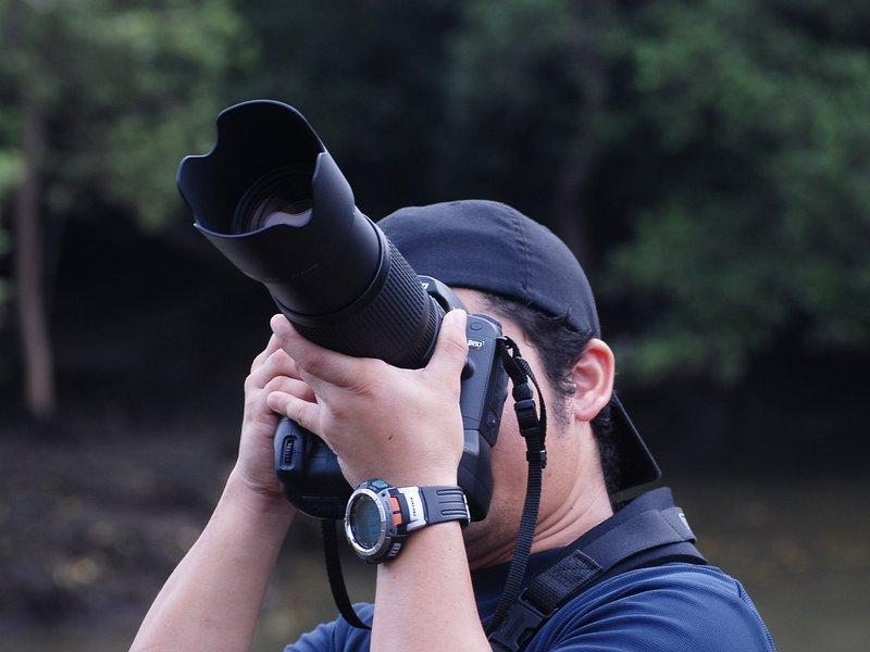Punkt widzenia w fotografii - jak go wykorzystać?
