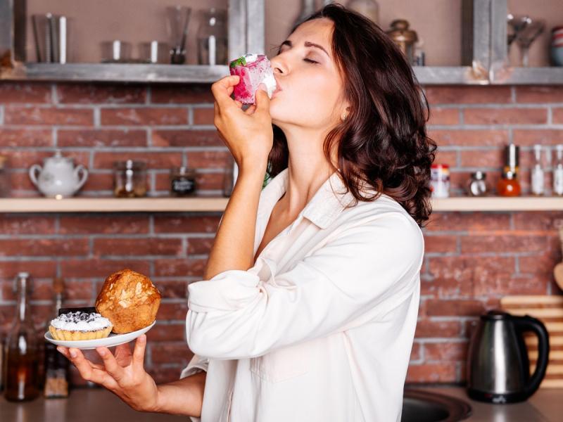 Pyszne i dietetyczne desery, które możecie jeść bez wyrzutów sumienia. Aż ślinka cieknie!