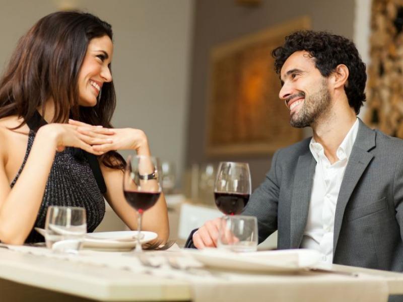 Wskazówki dotyczące randek po raz pierwszy