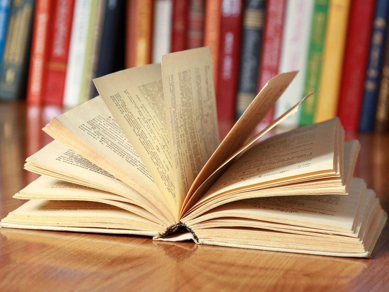 Ranking 100 książek, które warto przeczytać!