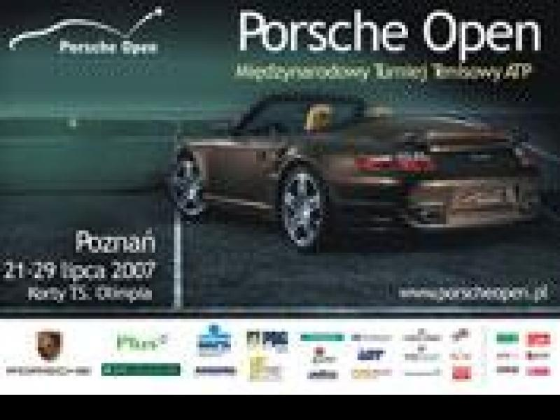 Relacja z Porsche Open