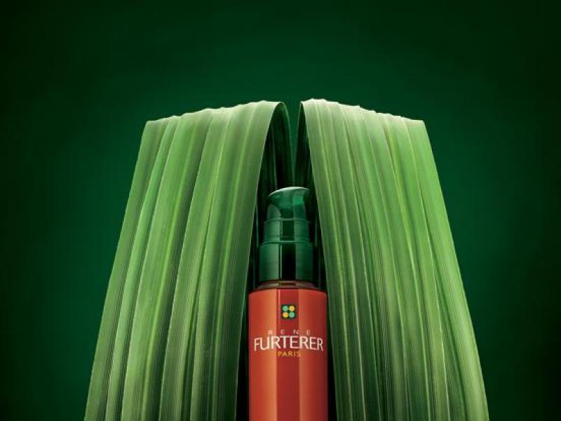 Rene Furterer Myrrhea Anti – Frizz