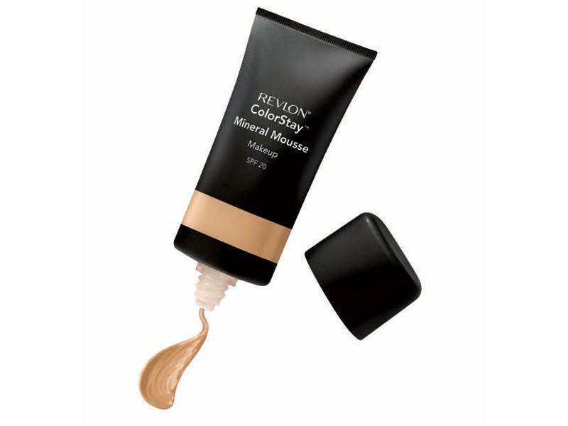 Revlon ColorStay Mineral Mousse Makeup