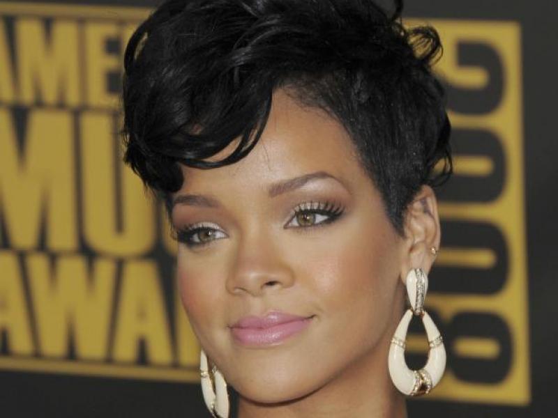 Rihanna czy Aguilera