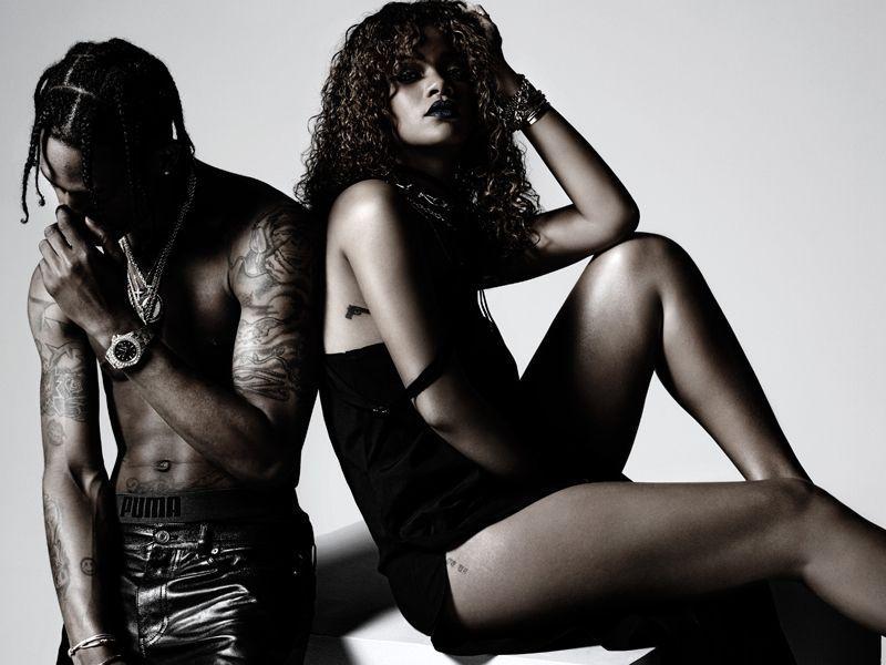 Rihanna zaprojektowała najgorętszy but sezonu?