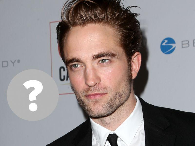 Robert Pattinson chce być jak Kanye West?