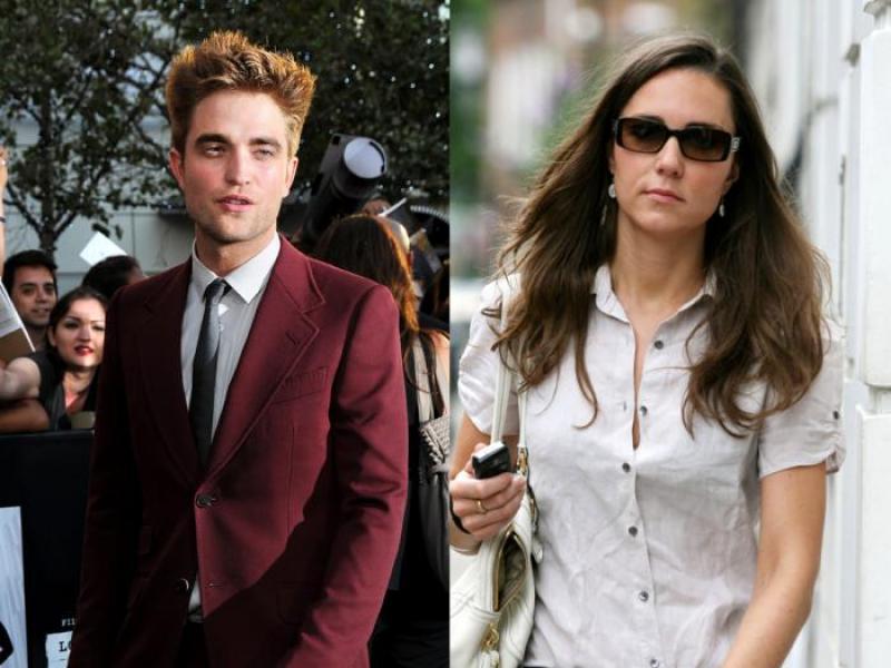 Robert Pattinson randki z kim narodzony na nowo chrześcijanin z Cape Town