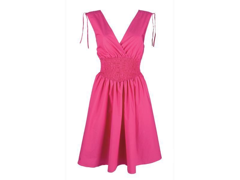 Romantyczna sukienka