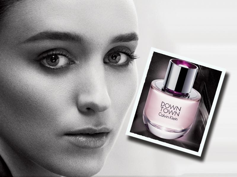 Rooney Mara twarzą nowego zapachu Calvina Kleina!