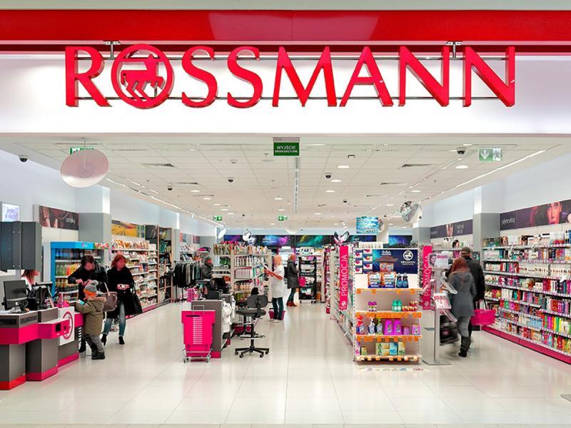 Rossmann wycofuję kosmetyki znanej marki i przecenia je nawet o 75%!