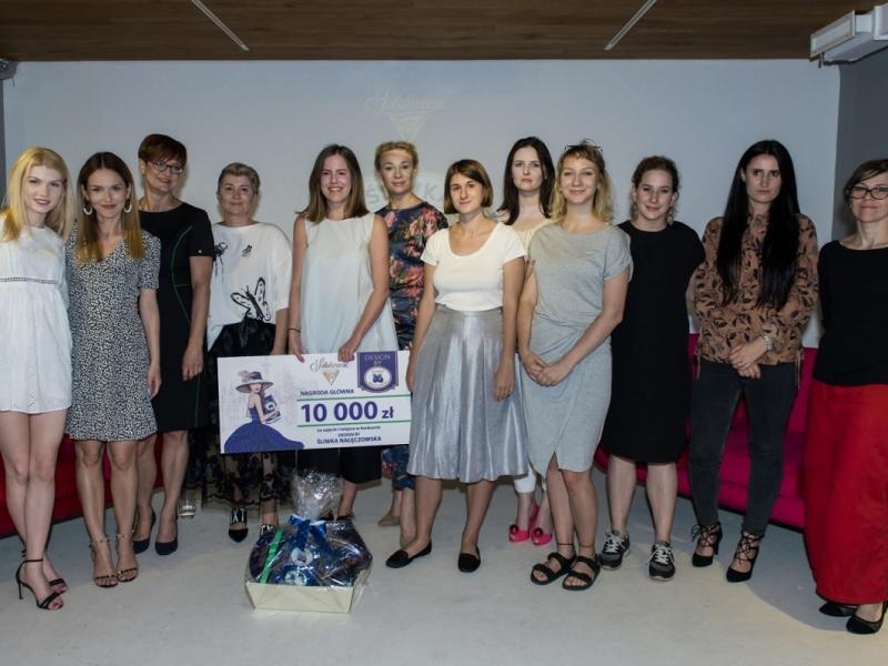 Rozstrzygnięto pierwszy w historii konkurs marki Śliwka Nałęczowska dla pasjonatów mody i designu!