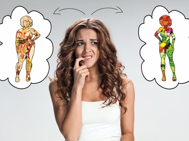 Rozważania dietetyka: czego nie zje dietetyk i dlaczego?